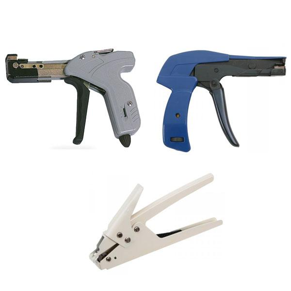 Cable Tie Guns